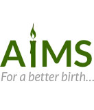 AIMS For a better birth